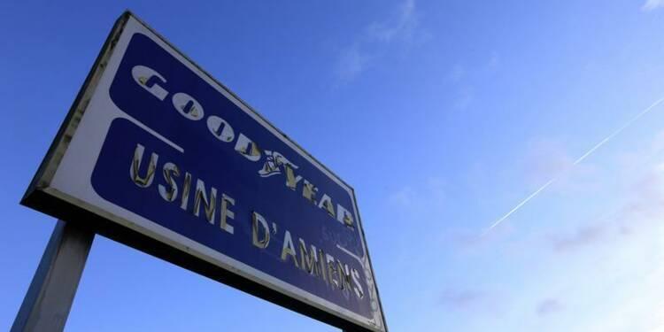 La justice américaine donne raison à Goodyear sur Amiens-Nord
