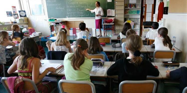 Les 28.000 auxiliaires de vie scolaire seront titularisés