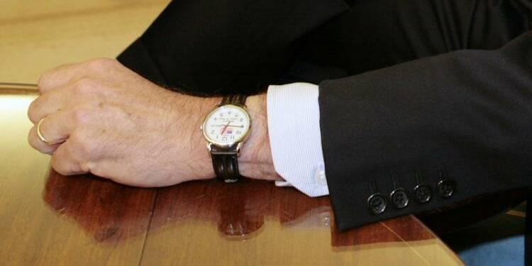 Les montres de luxe, nouvelle cible des malfaiteurs
