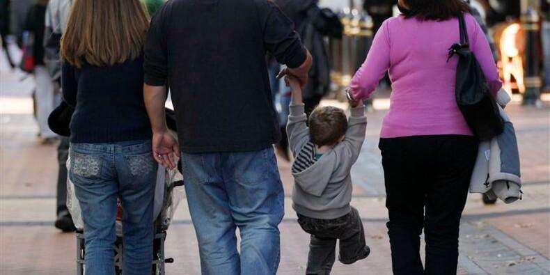 Le gouvernement laisse à la majorité l'initiative sur la famille