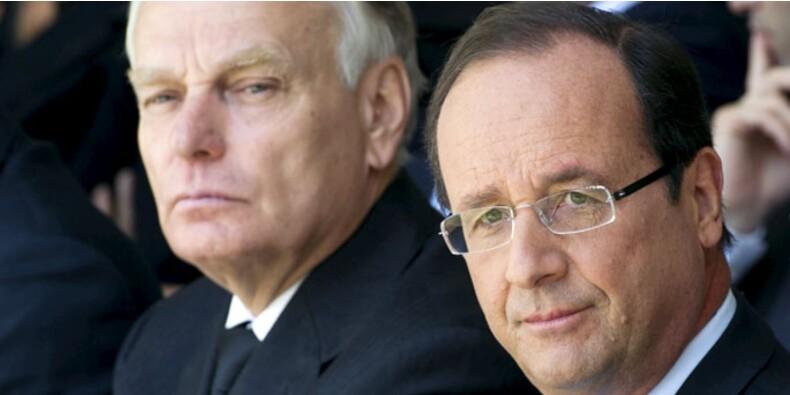 Plus-values, blocage des loyers… le premier bilan de Hollande en matière de logement