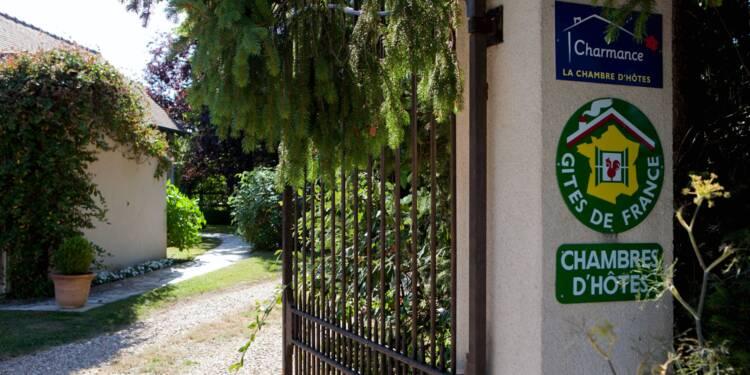 Les chambres d'hôtes : un business en plein boom… mais difficile à rentabiliser