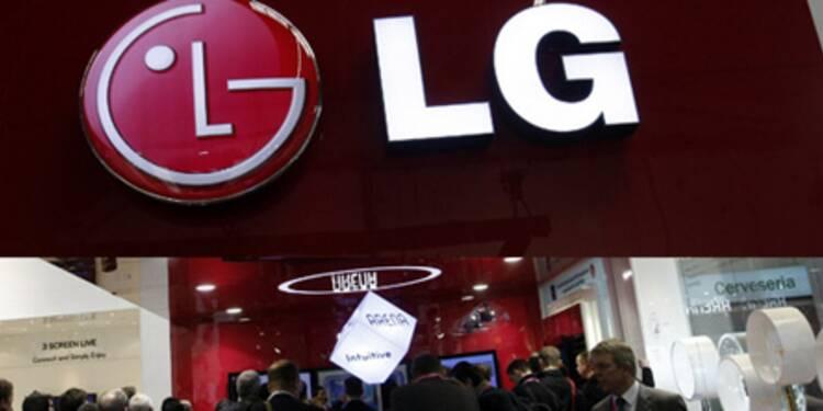 Pour imposer son électroménager, LG attaque le haut de gamme
