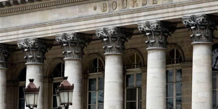 Les Bourses européennes sans grande tendance à l'ouverture