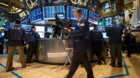 Wall Street s'attend à des gains modestes en 2014