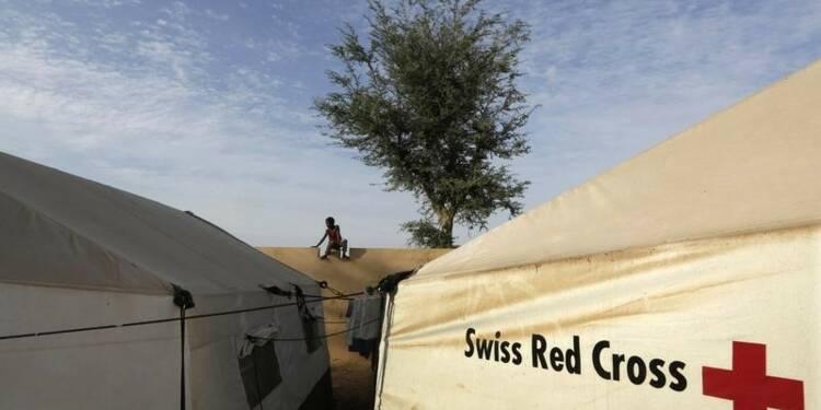 Libération de cinq humanitaires au Mali, annonce l'Elysée