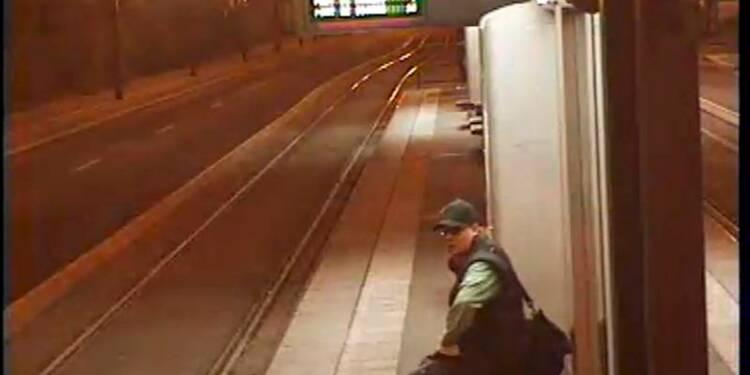 Un homme blessé par balles dans le hall du quotidien Libération