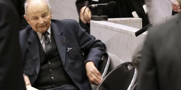 Vers un procès du Mediator sans Jacques Servier