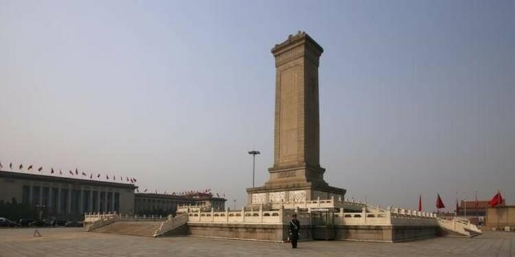 Arrestations en Chine avant le 25e anniversaire de Tiananmen