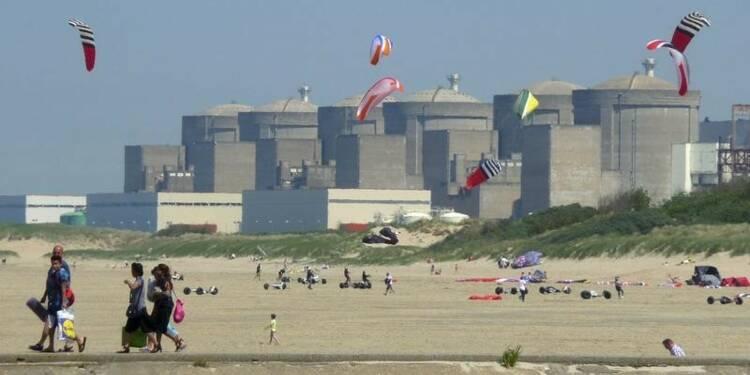 Le CEA juge difficile de réduire à 50% la part du nucléaire