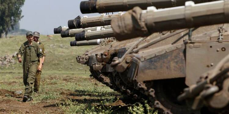 Israël cherche à rassurer Assad malgré les raids