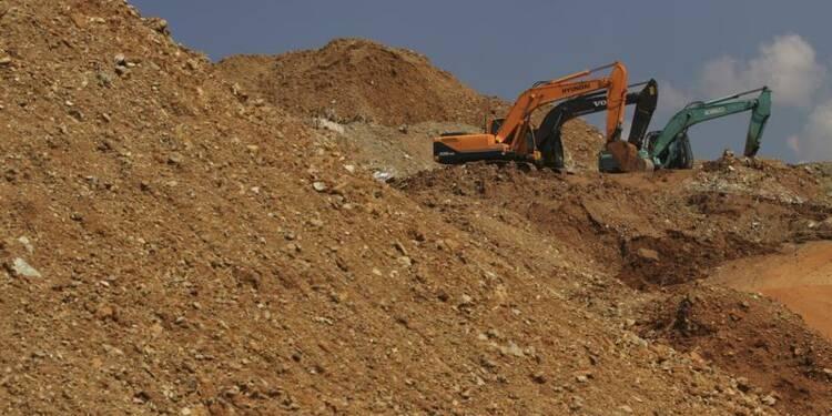 Eramet va intensifier ses mesures d'économies