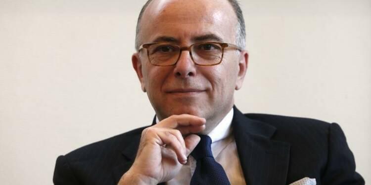 Le redressement s'amorce, estime Bernard Cazeneuve