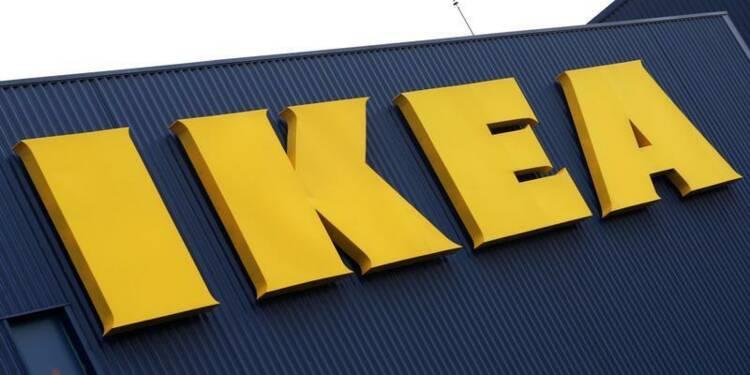 Perquisition au siège d'Ikea dans l'affaire de surveillance