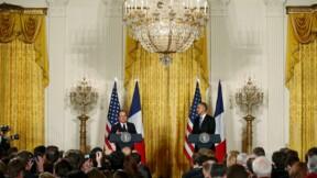 Hollande prône la rapidité pour l'accord de libre-échange USA-UE