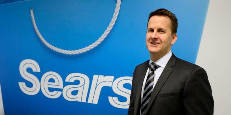 Sears Holding veut se défaire de Sears Canada