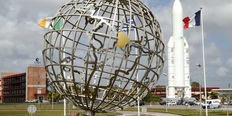 Deuxième mission réussie de l'année pour Ariane 5