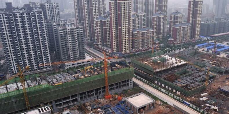 Investissement étranger direct record en 2013 en Chine