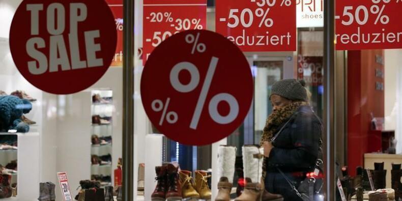 La croissance en Allemagne sera tirée par les ménages en 2014