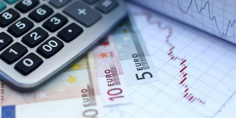 Le déficit de l'Etat plus élevé que prévu à 74,9 milliards d'euros