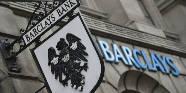 Barclays annonce une baisse très importante de son PNB