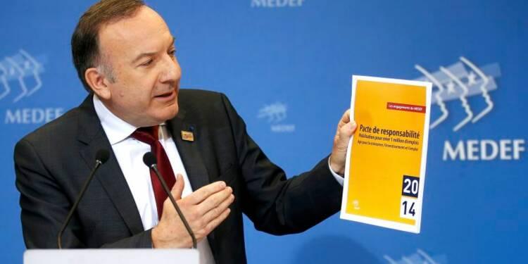 Syndicats et patronat se saisissent du pacte de Hollande