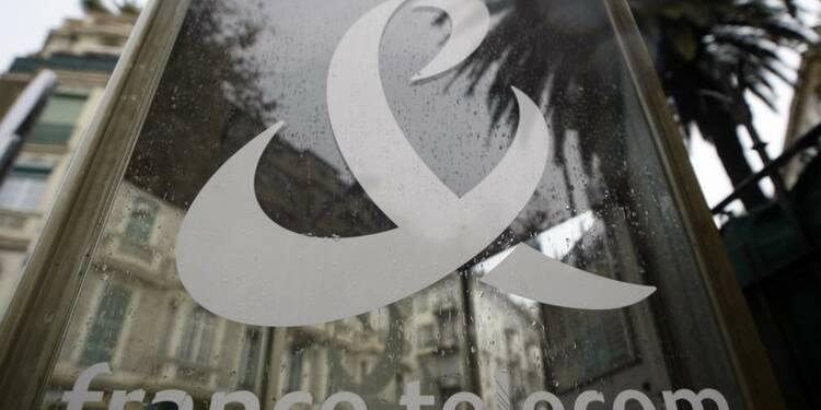 Le FSI termine 2012 dans le rouge à cause de France Télécom