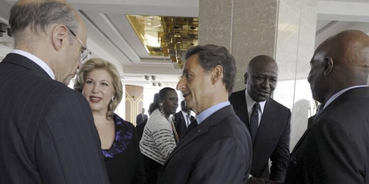 Madame Ouattara, une tigresse du business