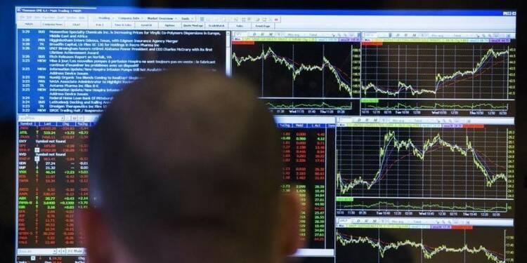 Euronext détaille son IPO, espère lever jusqu'à 1,16 milliard