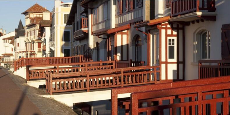 Pays Basque : une surcote de 10 à 30% sur les plus belles villas