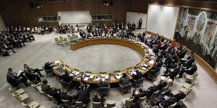 Juppé appelle à s'affranchir des blocages de l'Onu sur la Syrie