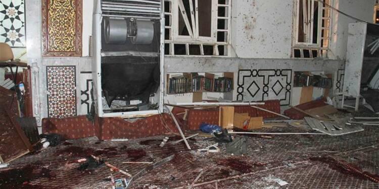 Explosion à Damas, 42 morts dont un dignitaire religieux