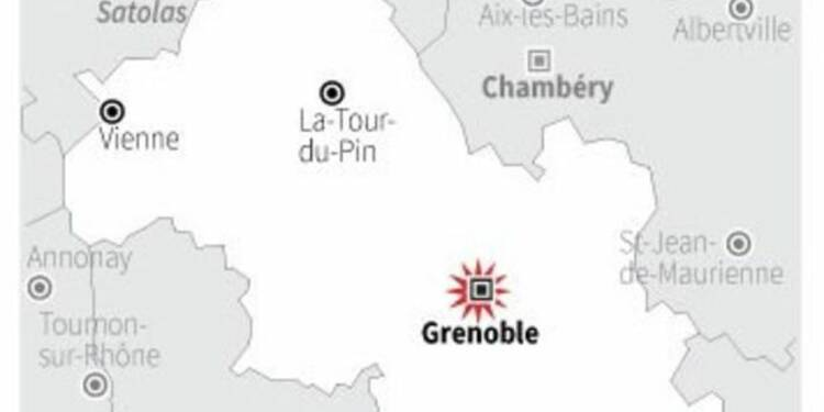 Un Tunisien soupçonné de recruter des djihadistes arrêté à Grenoble