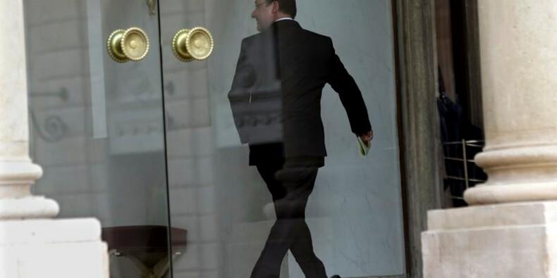 François Hollande veut réorienter l'Europe après le vote sanction