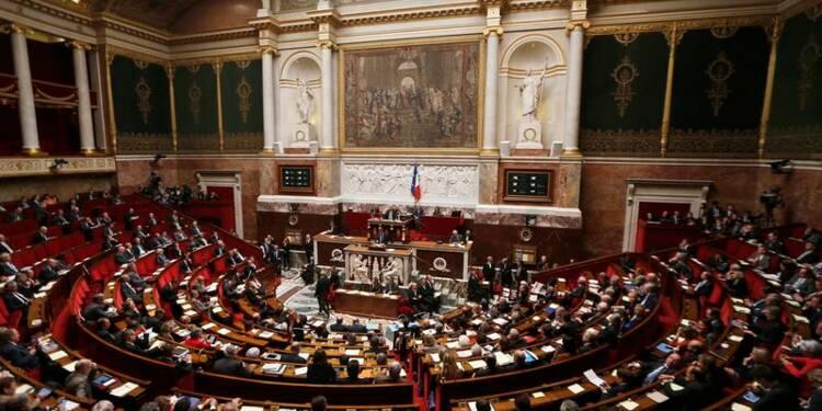 L'Assemblée nationale refuse l'arrêt des négociations UE-USA