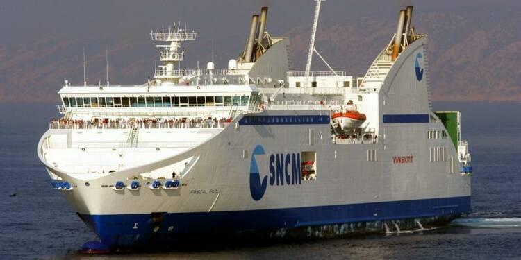 L'UE demande à la SNCM de rembourser 220 millions d'euros