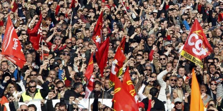 La CGT brandit la menace d'une mobilisation sociale