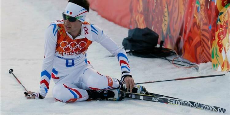JO: Gisin et Maze championnes olympiques de descente