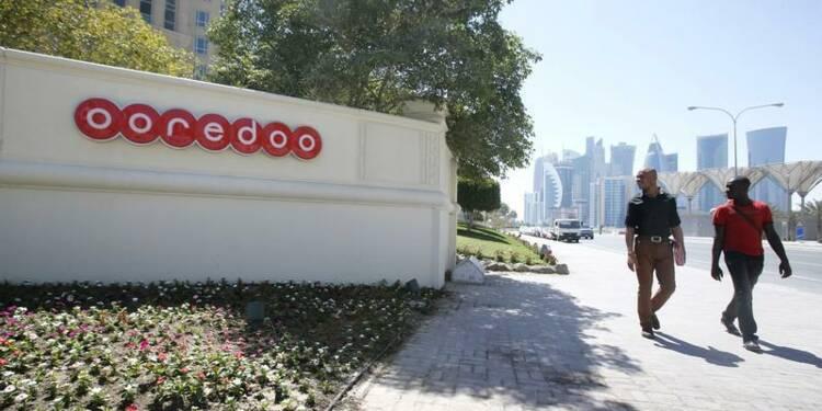Ooredoo soumet une offre ferme sur les parts de Vivendi dans Maroc Telecom