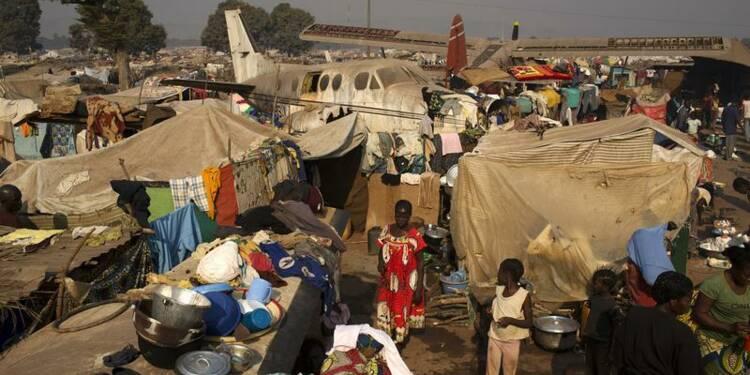 La haine a été sous-estimée en Centrafrique, selon la France