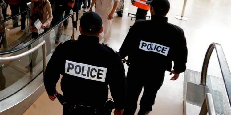 Colère des policiers sur la géolocalisation des suspects