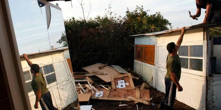 Des associations interpellent Jean-Marc Ayrault sur les Roms