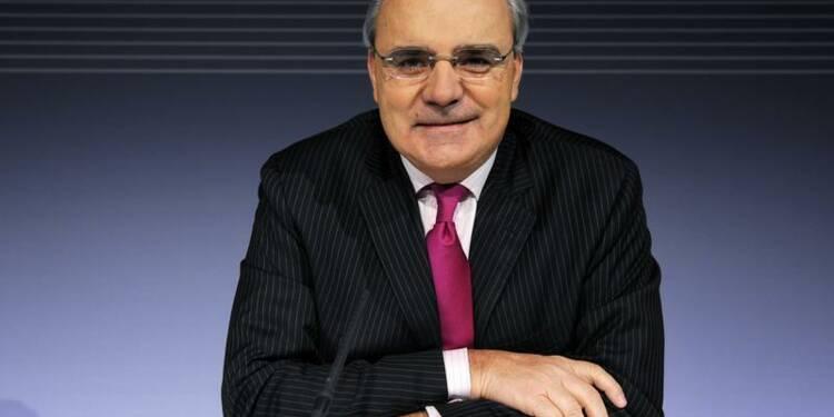 Suez Environnement voit son bénéfice net 2012 reculer de 22%