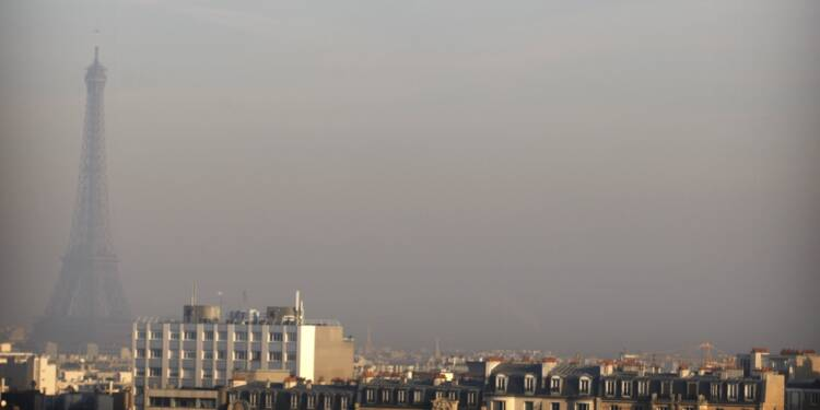 Tour Eiffel  : le plan secret de Sarkozy