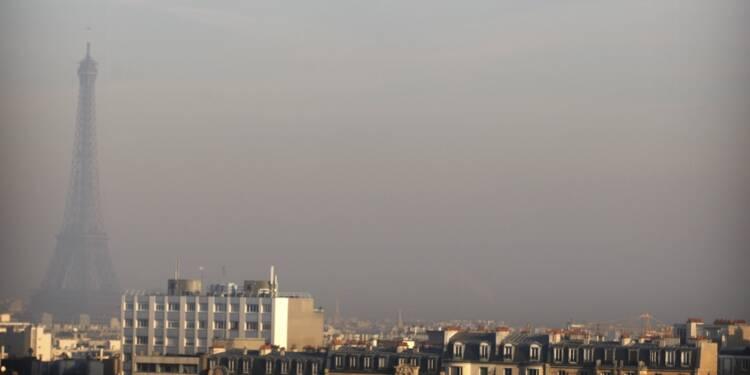 Tour Eiffel : le plan secret de Sarkozy