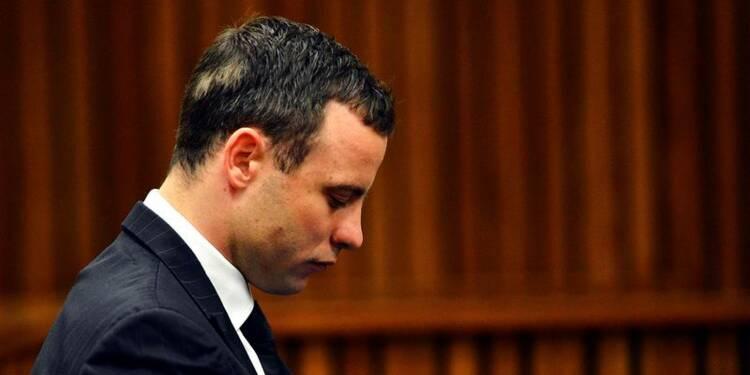 Pistorius ne souffrait d'aucun trouble mental, selon les experts
