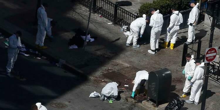Aucune arrestation dans l'enquête sur l'attentat de Boston
