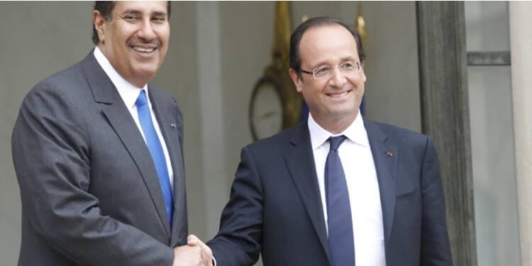 Luxe, sport, industrie… ce que détient le Qatar en France