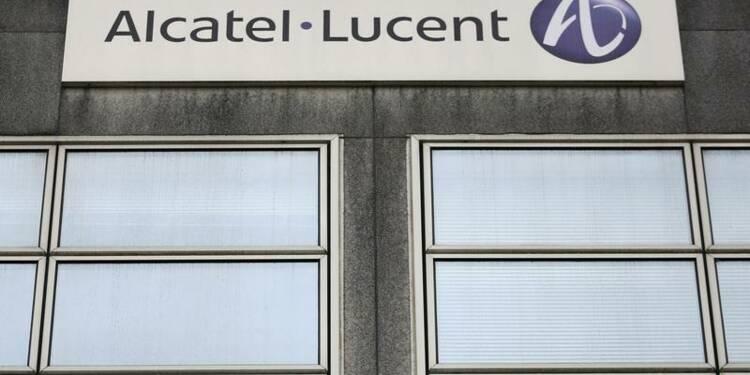 Alcatel-Lucent améliore ses ventes et sa marge au 3e trimestre