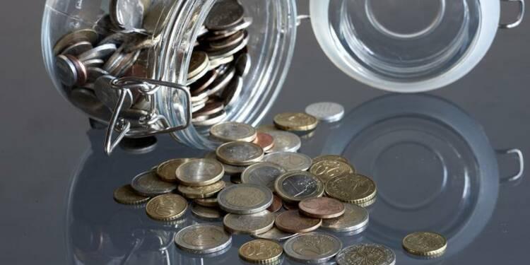 L'euro chypriote risque de perdre de sa valeur